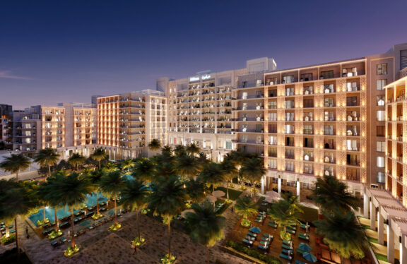 Restaurants and bars announced for Yas Bay Waterfront in Abu Dhabi