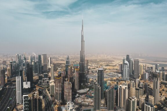 Dubai's non-oil economy expands with boost in employment and improved outlook