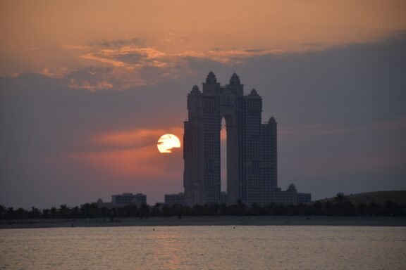 Abu Dhabi real estate transactions rise 28% to Dh74bn in 2020